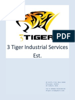 3 Tiger Industrial Services