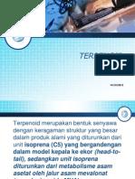 3.TERPENOID