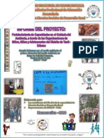 Informe Del Proyecto ULTIMO