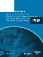 Norma Une-Iso 14064-1_2006 Guia Metodologica
