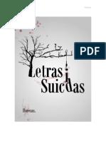 Letras Suicidas