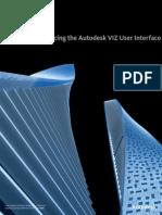 Viz2008 Tutorial 1 User Interface