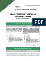 04 Cuadro de Modificaciones Ley de Protección Frente a La Violencia Familiar (Cuadro)