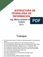 Infraestructura de Tecnologia de Informacion_2014