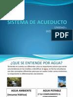 Clase 1 Acueductos