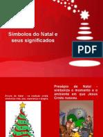 Símbolos do Natal e seus significados