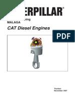 Cat Diesel Engines_basic