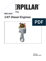 Cat Diesel Engines_basic