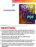TCP Ip Multimedia