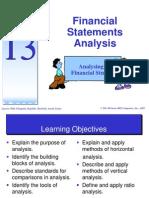 Chapter 13 - Fi.nt Analysis