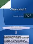 Clase Virtual 2 Equipos de Monitoreo