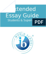 2015 EE Student and Supervisor Guide