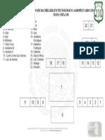 Mapa CBTa 230
