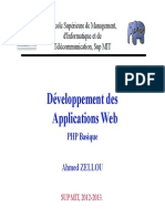 PHP Partie 1
