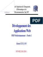 PHP Partie 2