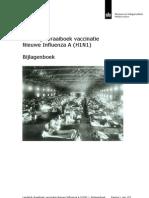 Landelijk Draaiboek Vaccinatie H1N1 Bijlagenboek 15 Sep 09_tcm92-63355