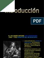 7.Presentación Citología e Histologia Animal