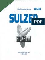 1st Stage Nozzle Restoration Sulzer_Frm6UG05