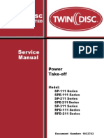 Twin Disc Pto_1022762