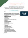 2ª LECTURA Técnicas de Mantenimiento Predictivo en Plantas Industriales
