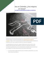 Los Homicidios en Colombia
