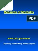 Lec4Morbidity(Revised07)