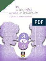 Manual para uso não sexista da linguagem