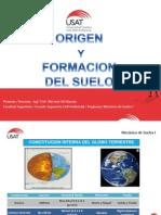 3.1.- USAT - Origen y Formacion Del Suelo OK