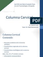 Columna Cervical gall.pptx