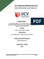 Monografia Facultad de Ciencias Empresariales
