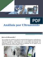 Analisis de Ultrasonido