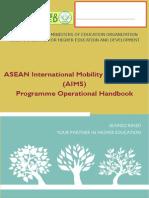 Asean International Mobility