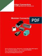 Complete Modular Catalogue