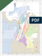 Cuencas Sedimentarias de Colombia (PDF)1