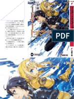 [T4DW] Sword Art Online - 13 Alicization Dividing
