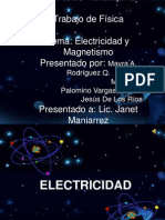 diapositivasdelaelectricidadymagnetismo-121116145620-phpapp01