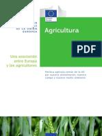 Agriculture Es