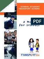Ssts Schools Manual