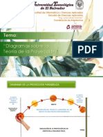 Diagramas Sobre La Teoría de La Proyección (02-2014)