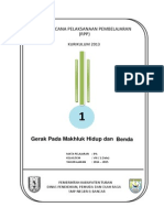 Rpp Kurikulum 2013 IPA Kelas-8 Sem1 Bab1-Gerak