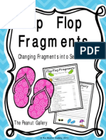flipflopfragmentschangingfragmentsintosentences