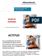 Sesion 8 Actitudes.ppt