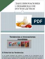 Tendencias e Innovaciones en El Desarrollo de Productos