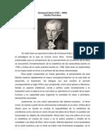 Kant Nueva Version UNLA
