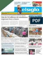 Edicion Lunes 15-09-2014