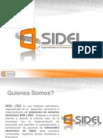 Presentacion e CONNECT