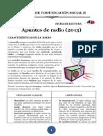 Nuevo Apunte de Radio (Especial Para Examen) Versión Final