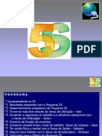Curso de Integ Basica 5S's