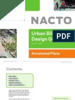 NACTO Urban Bikeway Design Guide