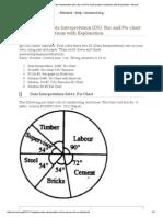 Mrunal [Aptitude] Data Interpretation (DI)_ Bar and Pie Chart Practice Questions With Explanation - Mrunal